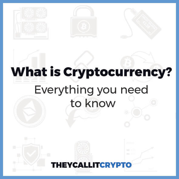 What is Cryptocurrency? The Definitive Guide to Understanding Crypto