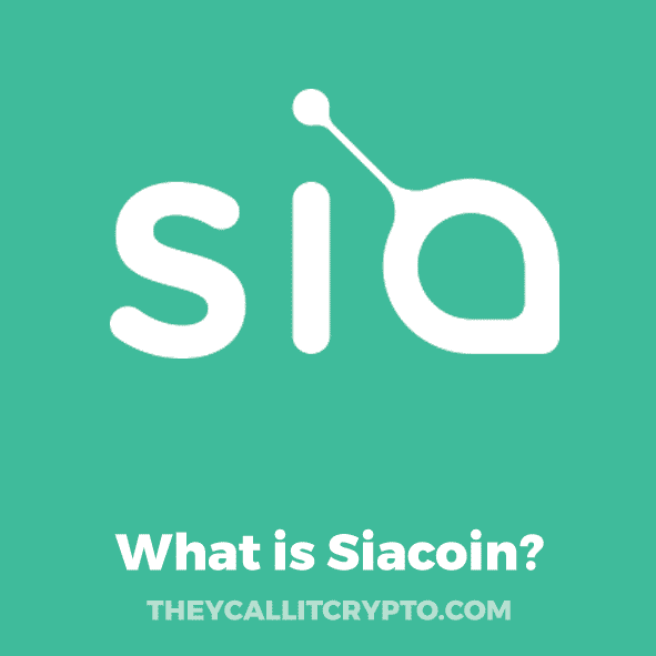 What is Siacoin? – A Complete Review and Guide to Decentralized Storage