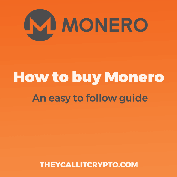 How to Buy Monero - An Easy Guide