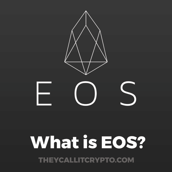 What is EOS - The Definitive Guide