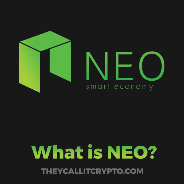 What is NEO: Everything You Need to Know About NEO Coins