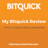Bitquick review title image