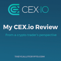 Title image for CEX review