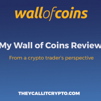 Wall of Coins review title image