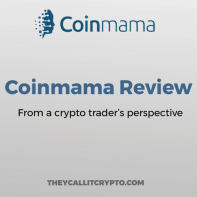 Coinmama title image